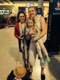 Heathrow Airport 13 Sept